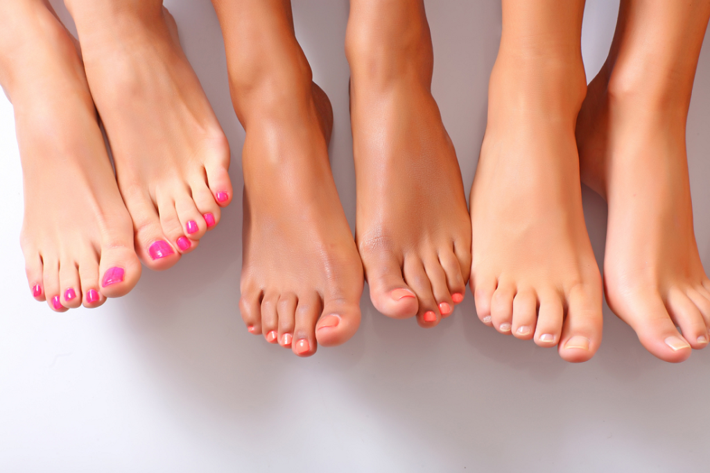 Laser Treatment Toenail Fungus